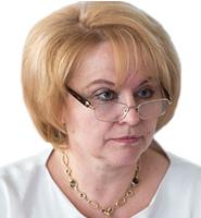 Эхо Москвы: Блоги / Любовь Глебова